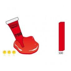 """Red 750 """"Ярко червено"""""""