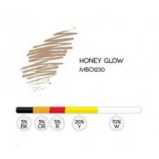 """Хидро пигмент 1230 """"Honey Glow"""""""