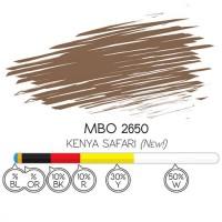 "Хидро пигмент MBO 2650 ""Kenya Safari"""