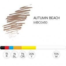 "Хидро пигмент 3450 ""Autumn Beach"""