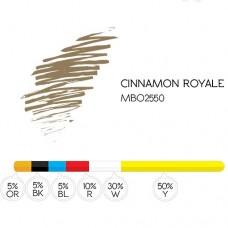 """Хидро пигмент 2550 """"Cinnamon Royale"""""""