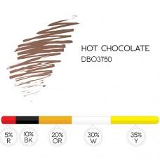 """Хидро пигмент 3750 """"Hot Chocolate"""""""
