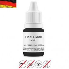 "Черен пигмент ""Real Black"" 290"